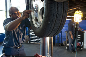Brake Repair Technician AAMCO Lincoln NE