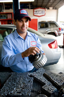 Clutch Repair Lincoln NE